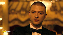 A still #24 from In Time with Justin Timberlake
