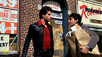 A still #34 from Grease / Saturday Night Fever (1978)