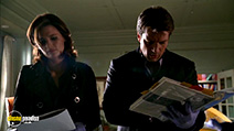 A still #20 from Castle: Series 2 (2010)