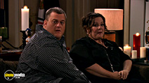 A still #9 from Mike and Molly: Series 1 (2010)