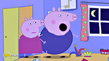 A still #9 from Peppa Pig: Flying a Kite and Other Stories (2005)