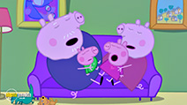 A still #7 from Peppa Pig: Flying a Kite and Other Stories (2005)