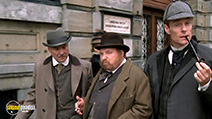 A still #2 from Sherlock Holmes: The Hound of The Baskervilles (2000)