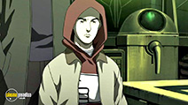 A still #5 from Ghost in the Shell: S.A.C. 2nd Gig: Individual Eleven (2005)