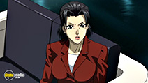 A still #3 from Ghost in the Shell: S.A.C. 2nd Gig: Individual Eleven (2005)
