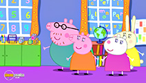 A still #8 from Peppa Pig: Bubbles (2005)