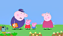 A still #6 from Peppa Pig: Bubbles (2005)