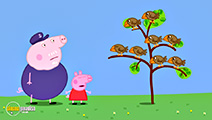 A still #4 from Peppa Pig: Bubbles (2005)