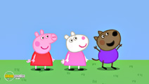 A still #3 from Peppa Pig: Bubbles (2005)