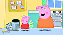A still #2 from Peppa Pig: Bubbles (2005)