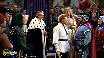 A still #6 from The Court Jester (1955)
