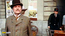 A still #33 from Sherlock Holmes and the Leading Lady (1991)