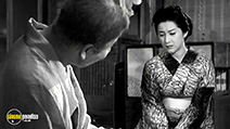 A still #9 from A Geisha (1953)
