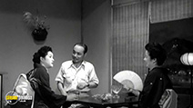 A still #7 from A Geisha (1953)