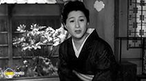A still #4 from A Geisha (1953)