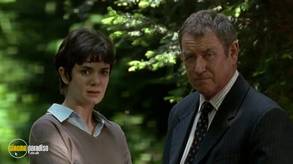 Rent midsomer murders series 4 garden of death 2000 Midsomer murders garden of death
