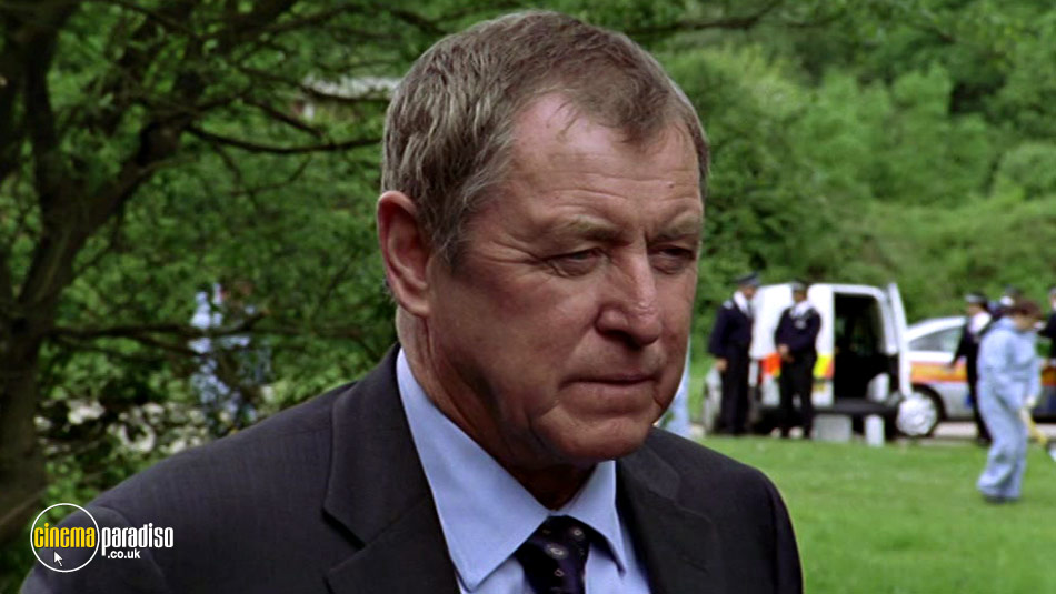 Midsomer Murders: Series 10: Dance with the Dead online DVD rental