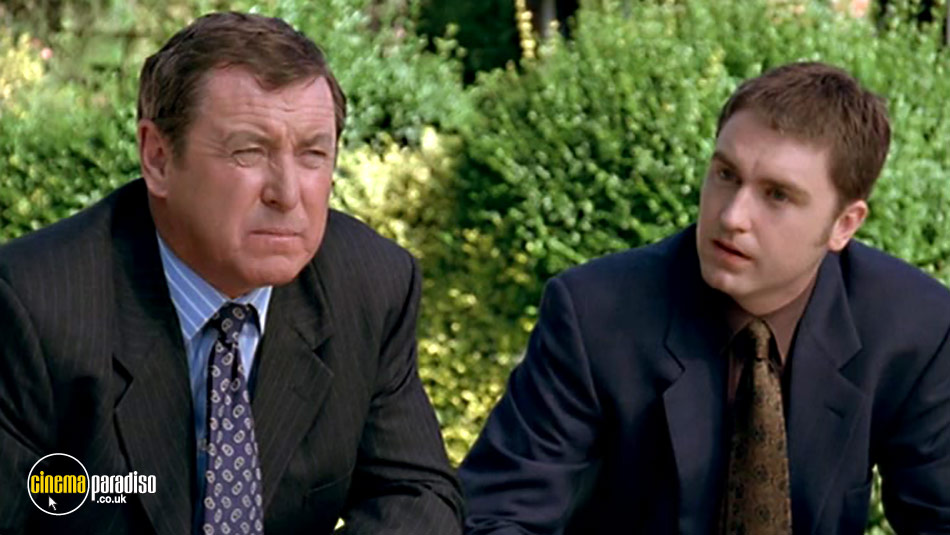 Midsomer Murders: Series 3: Judgement Day online DVD rental