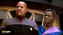 A still #4 from Star Trek: Deep Space Nine: Series 6 (1997)
