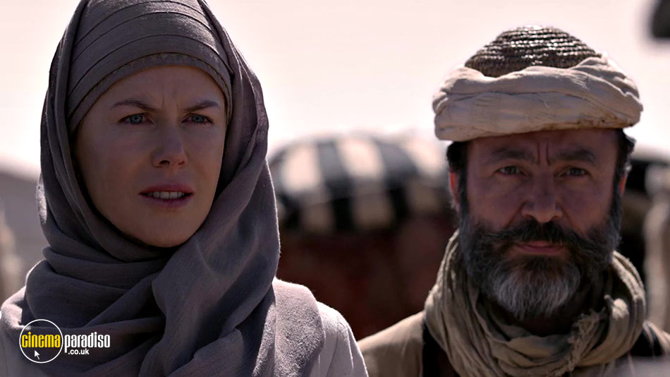 Queen of the Desert online DVD rental