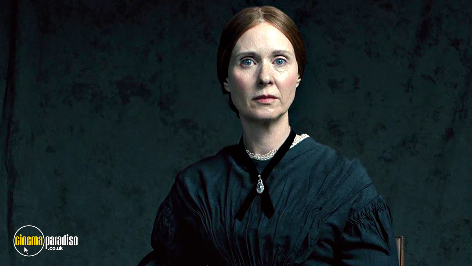 A Quiet Passion online DVD rental