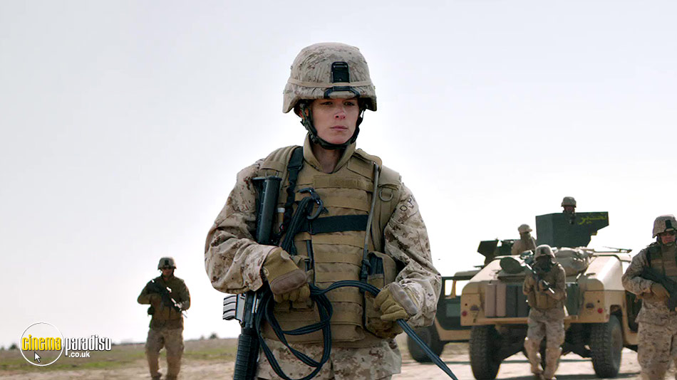 Rex (aka Leavey / Megan Leavey) online DVD rental
