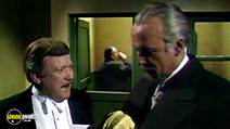 A still #30 from Father Brown: The Mirror of The Magistrate and Other Stories (1974)