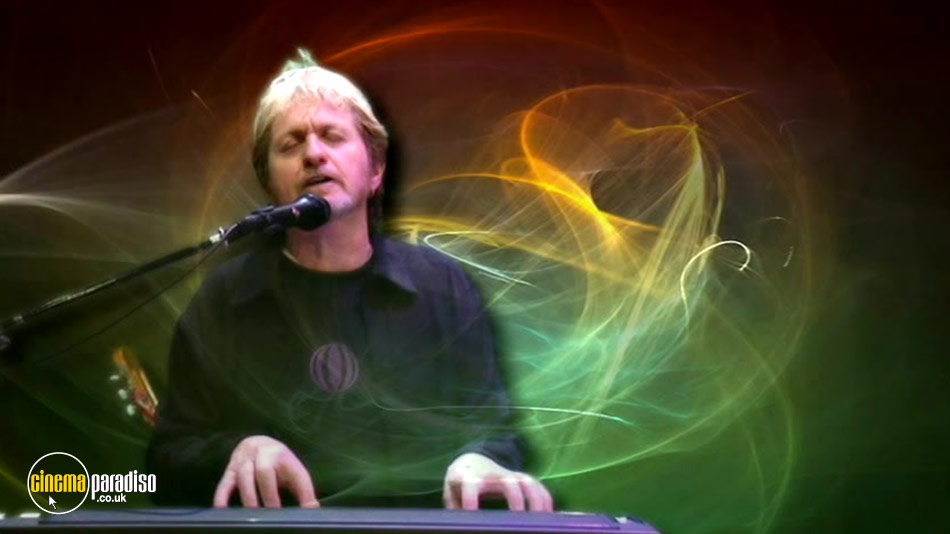 Jon Anderson: Tour of the Universe online DVD rental