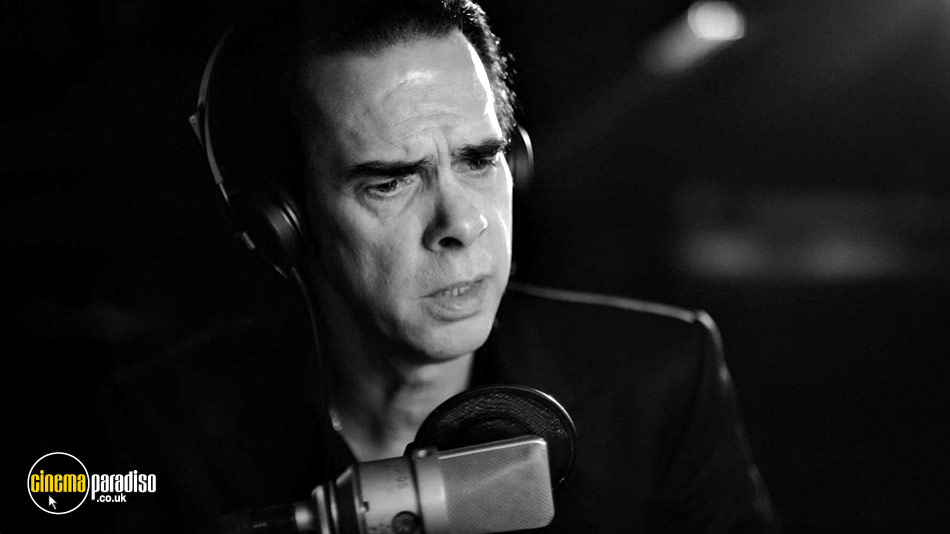 One More Time with Feeling (aka Nick Cave and the Bad Seeds: One More Time with Feeling) online DVD rental