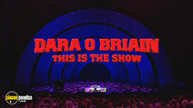 A still #2 from Dara O'Briain: This Is the Show (2010)