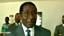 Still #6 from Mugabe and the White African