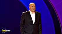 A still #26 from Dara O'Briain: This Is the Show (2010)