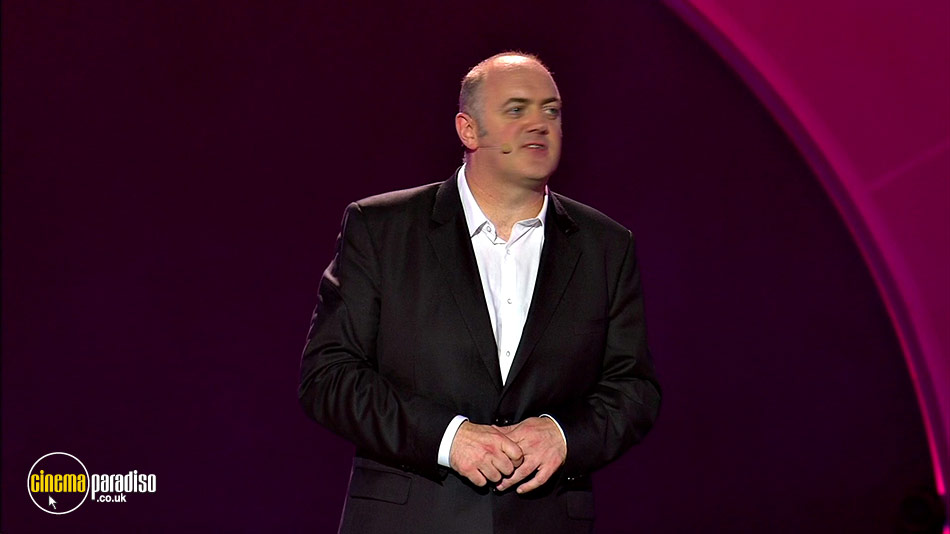 Dara O'Briain: This Is the Show online DVD rental