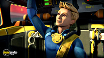 A still #32 from Thunderbirds Are Go: Series 1: Vol.1 (2015)