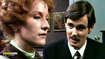 A still #35 from Upstairs Downstairs: Series 3: Part 1 (1974)