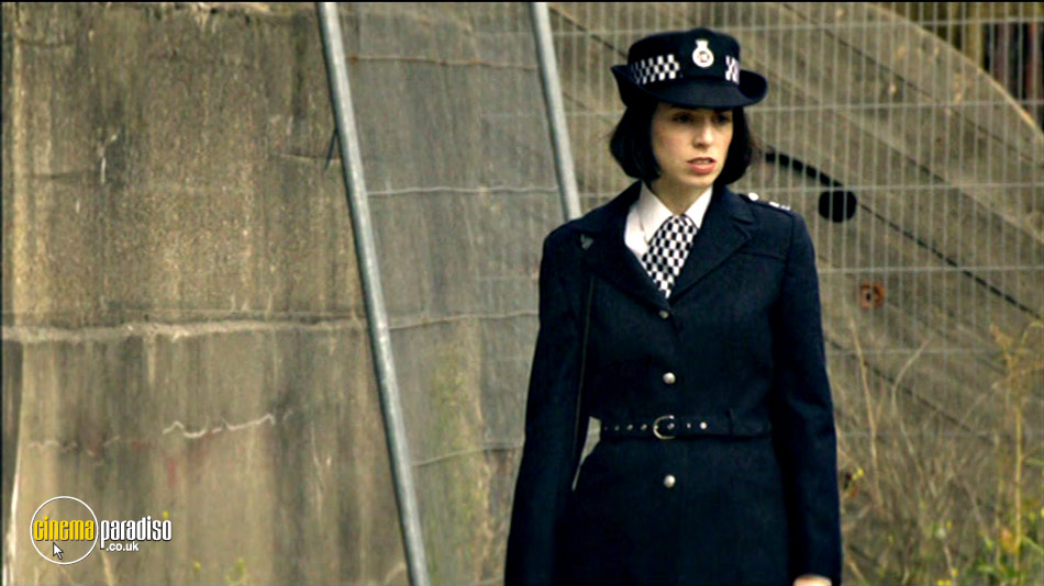 Ashes to Ashes: Series 3 online DVD rental