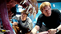 A still #55 from Primeval: Series 2 (2008)