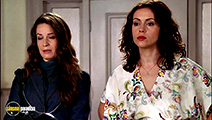 A still #39 from Charmed: Series 8 (2005)