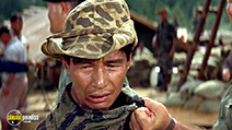 A still #12 from The Green Berets (1968)