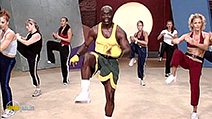 A still #24 from Billy Blanks: Tae Bo Cardio (2007)