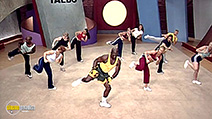 A still #23 from Billy Blanks: Tae Bo Cardio (2007)