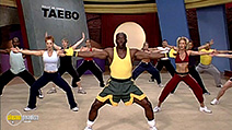 A still #22 from Billy Blanks: Tae Bo Cardio (2007)