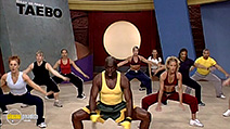 A still #21 from Billy Blanks: Tae Bo Cardio (2007)