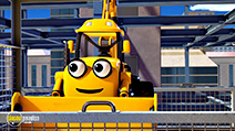 A still #33 from Bob the Builder: Building Sky High! (2016)