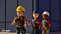 A still #32 from Bob the Builder: Building Sky High! (2016)
