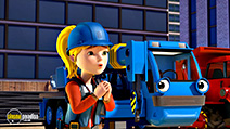 A still #30 from Bob the Builder: Building Sky High! (2016)