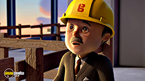 A still #29 from Bob the Builder: Building Sky High! (2016)