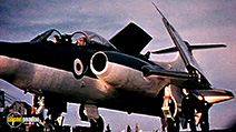 A still #11 from Classic British Jets: Buccaneer (2005)