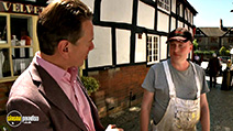 A still #7 from Great British Railway Journeys: Series 2 (2011)