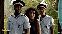 A still #54 from Death in Paradise: Series 3 (2013)